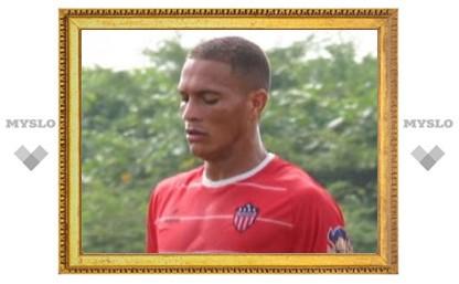 Колумбийский футболист застрелил ругавшегося болельщика