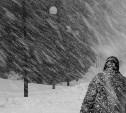 МЧС опубликовало метеопредупреждение на ночь с 16 на 17 января