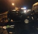 За прошедшие выходные на дорогах Тулы и области погибли четыре человека