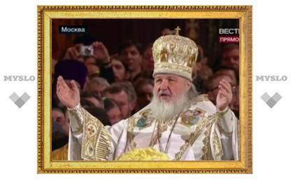 Глава РПЦ выступил против бесплатных абортов