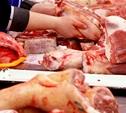 На прилавках магазинов появится американская свинина