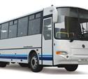 Юным спортсменам подарят автобус