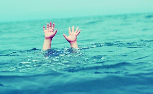 В Новомосковске утонул 16-летний парень