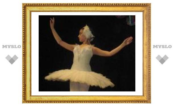 В Туле стартовал танцевальный конкурс