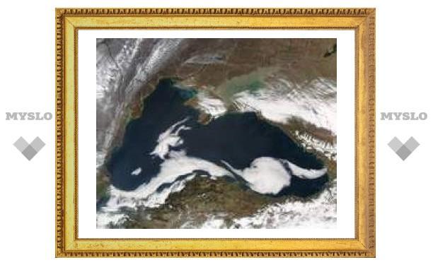 Вокруг Черного моря построят кольцевую дорогу