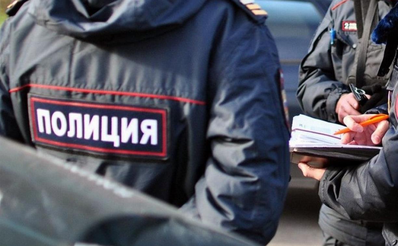 В марте тульские полицейские задержали 12 разыскиваемых преступников
