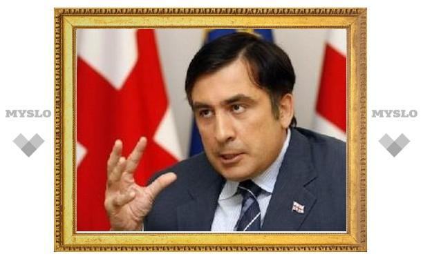 Саакашвили нашел оправдание словам об отличии грузин от негров