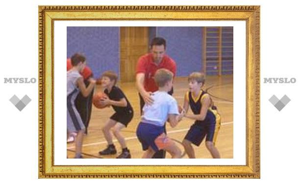 Юные тульские баскетболисты - лучшие в России