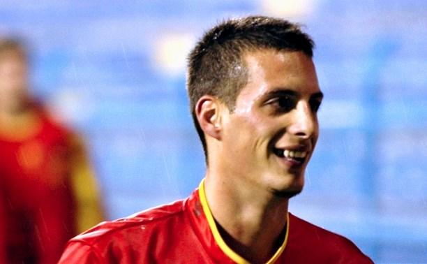 Лучший бомбардир чемпионата Черногории выступит за тульский «Арсенал»