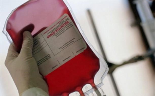ВНИМАНИЕ! Ветерану ОВД срочно требуется донорская кровь!