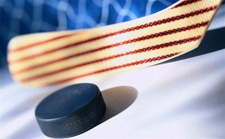 В Волово установят хоккейную коробку