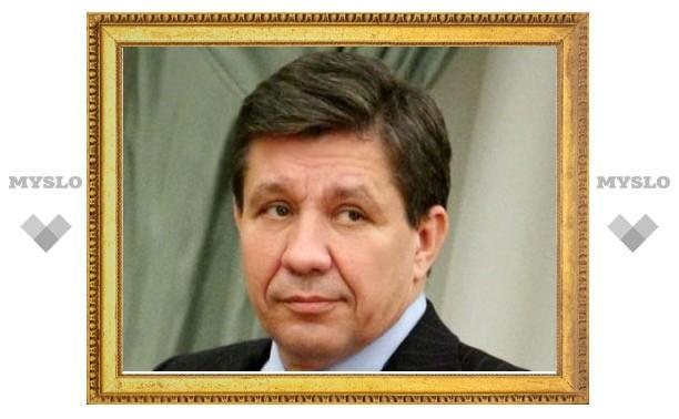 """Поповкин назвал основные версии аварии """"Фобос-Грунта"""""""
