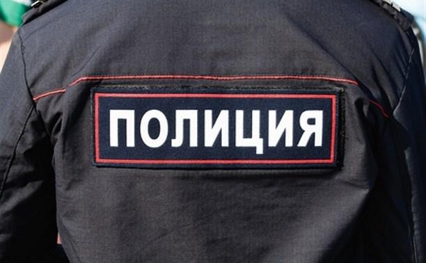 Сотрудник тульского автосервиса угнал и разбил автомобиль клиента