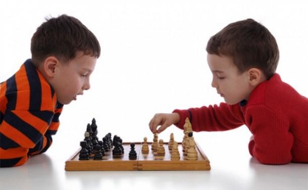 В Туле пройдёт областное первенство по шахматам для детей до 9 лет