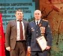 В Туле прошло торжественное собрание, посвященное 76-летию героической обороны Тулы