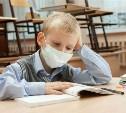 В трёх школах Тульской области объявлен карантин по ОРВИ и гриппу