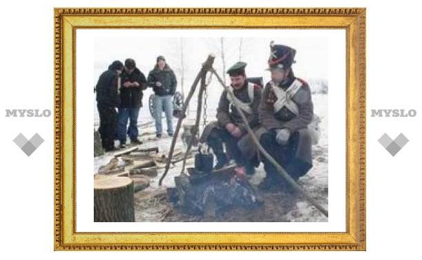 Туляки проводили Зиму
