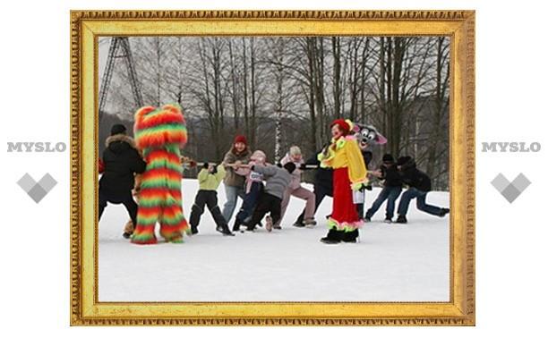 В Туле пройдет первая зимняя Татьяниада