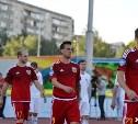 31 августа тульский «Арсенал» сыграет против красноярского «Енисея»