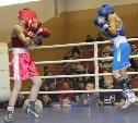 Тульские боксеры выступили на соревнованиях в Калужской области