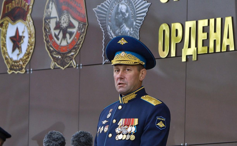 Командир тульской дивизии ВДВ Павел Кирси уходит на повышение