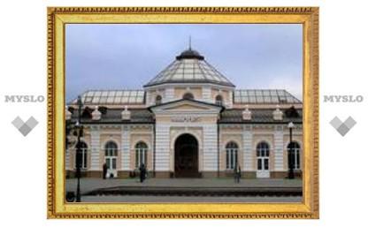 Побратим Тулы Могилев отмечает День города