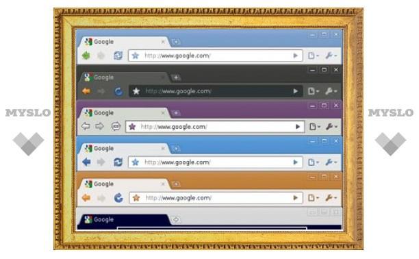 Google представил версии Chrome для Mac и Linux
