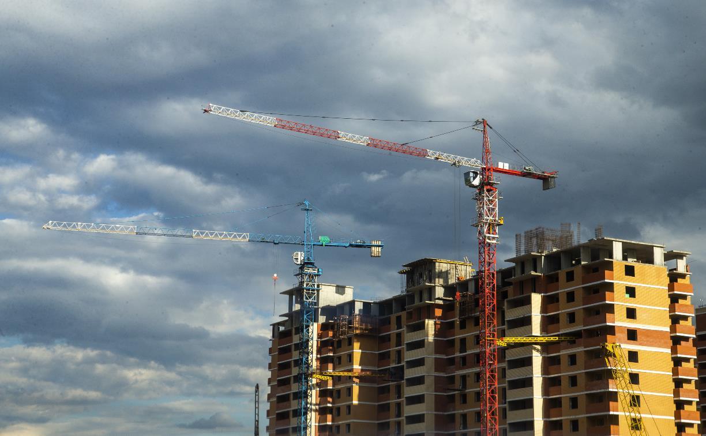 В Туле несколько застройщиков перенесли сроки сдачи домов