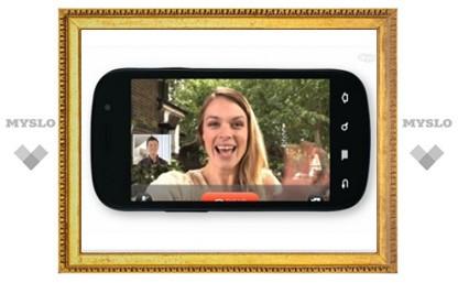 Skype включил видеозвонки на 17 смартфонах с Android
