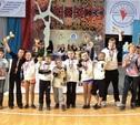 Юные туляки стали призерами соревнований по акробатическому рок-н-роллу