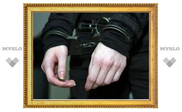Сбежавший из тульского суда до сих пор на свободе