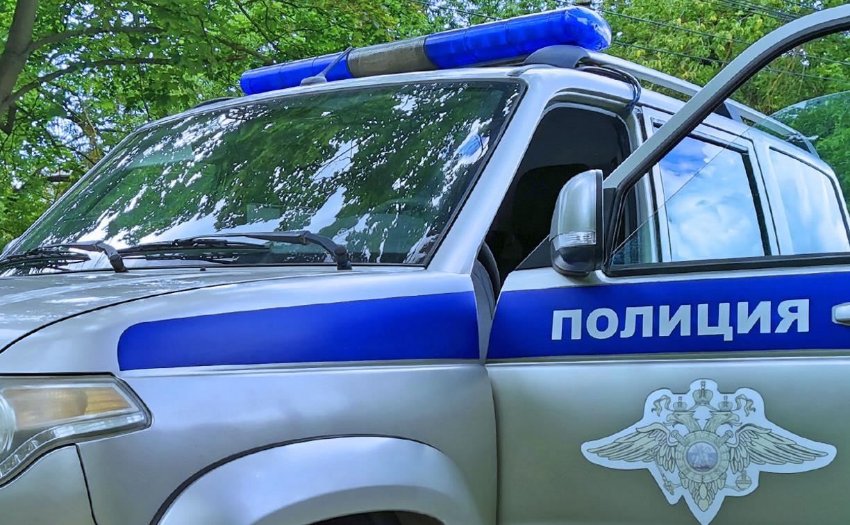 В Туле житель Москвы бегал по улице с окровавленным горлом и пугал людей