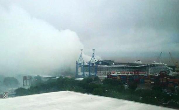 Облако ртути из Москвы тулякам не грозит