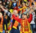 С 1 августа начнется продажа билетов на матч «Арсенал» - «Рубин»