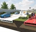Госдума предложила Росавтодору рассмотреть возможность строительства пластмассовых дорог