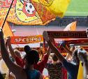 Перед матчем «Арсенал» — «Спартак» выступит группа «Фанты»