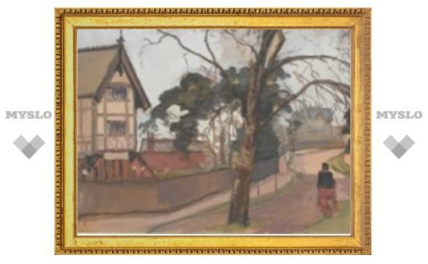 Третьяковская галерея покажет работы из собраний Лувра и музея Орсе