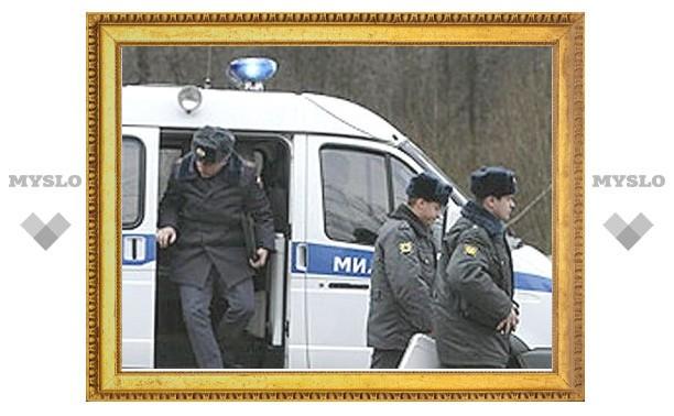 Объявленная в розыск жительница Тульской области найдена задушенной в лесу