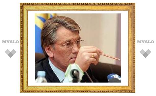 Украинцы перестали доверять своему президенту