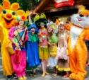 День рождения Белоусовского парка: ярко, весело, с размахом!