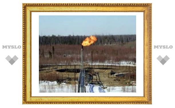 ТНК-ВР начала скупать акции Sibir Energy