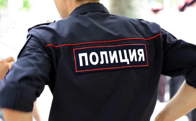 Тульские полицейские провели массовую облаву на нелегалов