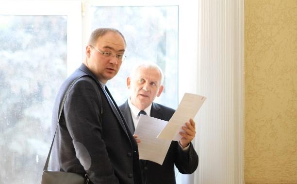 Суд по делу Прокопука отложен: обвиняемый заболел бронхитом