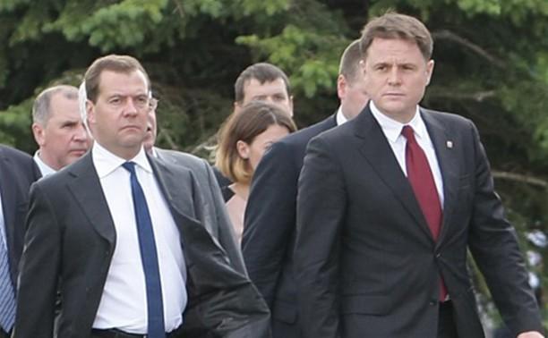 Дмитрий Медведев: «Деньги - такое дело, что их всегда не хватает»