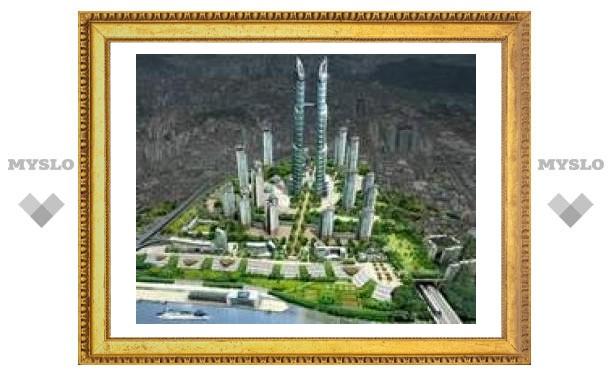 В Сеуле появится второй по высоте небоскреб мира