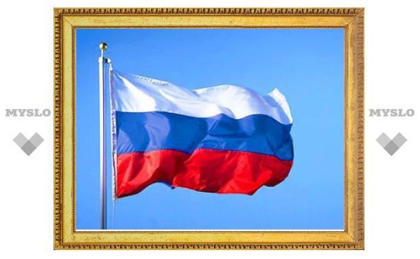 Половина россиян согласилась забыть о свободе ради порядка в стране