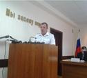 В Туле зарегистрировано наибольшее количество преступлений в области коррупции