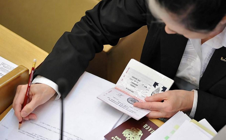 Туляк фиктивно зарегистрировал в своей квартире 38 иностранцев