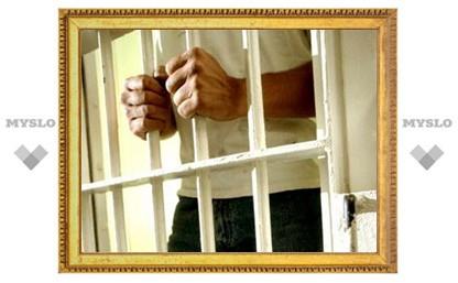 Насильник получил 12 лет колонии строгого режима