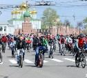Туляков приглашают на первомайский велопарад